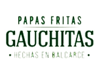 PAPAS FRITAS GAUCHITAS